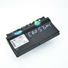 BCM Body Control Module BMW 5 2003-2010 6945029 61356945029 ⭐12 Months Warranty⭐