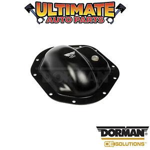 Dorman: 697-728 - Rear Differential Axle Cover