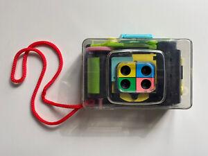 Lomography Action Sampler 35mm Film Camera
