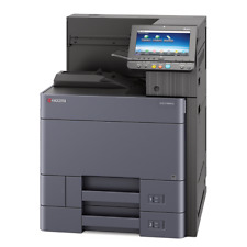 Kyocera ECOSYS P8060cdn P 8060 cdn Laserdrucker color inklusive Toner neu ovp