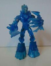 X-Men Iceman Mutant ToyBiz 1995 Marvel Universe Bobby Drake Complete