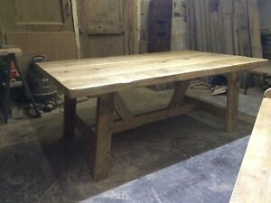 Bespoke Order For Tabke And Benches