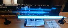Space Sheriff GAVAN vs DEKARANGER LE Blu-Ray w/ Tamashii Lab LASER BLADE ORIGIN