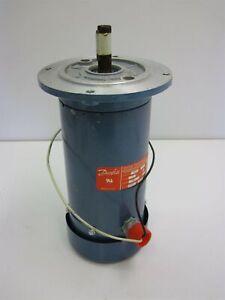 Danfoss Electronics 04201 Permanent Magnetic DC Motor, 3/4 hp, 1800 rpm