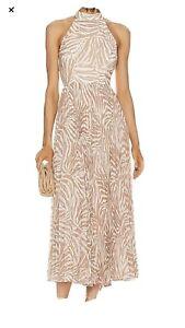 Zimmermann Sunray Picnic Dress Size 0 - NEVER WORN