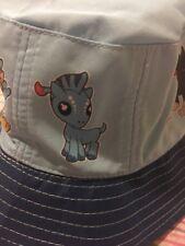 Disney Pandora Toddler Bucket Character Hat NWT New