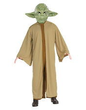 "Star Wars Kids Yoda Costume Style 1, Large, Age 8-10, HEIGHT 4' 8"" - 5'"