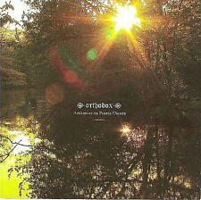 "Orthodox CD ""Amanecer en Puerta Oscura"""