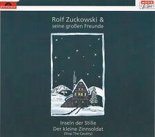 ROLF ZUCKOWSKI - MAXI-CD - INSELN DER STILLE