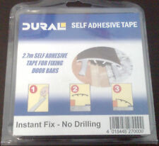 ADHESIVE/FIXING TAPE for Laminate Floor Door Threshold Trims by dural