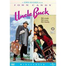 UNCLE BUCK DVD (1989) John Candy
