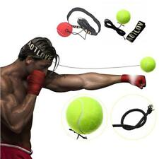 Boxing Fight Ball Training Accessories Equipment Reflex Speed Ball Muay Thai