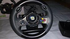 Hori racing wheel ex2 xbox 360 and Windows PC
