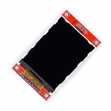 """2.2"""" Serial SPI TFT LCD Display Module 240x320 Chip ILI9340C PCB Adapter SD Card"""