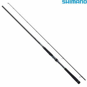 Shimano EXSENCE GENOS Wild Contact 110MH S110MH/R Spinning Rod 11 ft