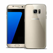 Cover morbida Custodia TPU Clear per Samsung Galaxy S7 Edge G935f NEWTOP
