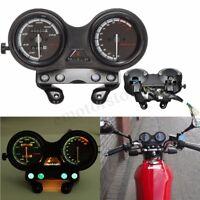 1X Speedo Assembly Speedometer Complete Clocks Set Km/h For YAMAHA YBR 125 05/06