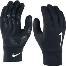 Nike HyperWarm Field Player Gloves Black - Youth