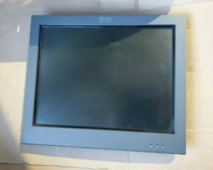IBM 54Y2472 LCD TOUCH SCREEN  (R3S1.2)