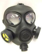 Gas Mask ~ Radioactive ~ Breaking Bad ~ Zombie ~ Apocalypse ~fancy dress