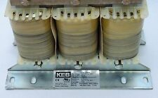 KEB COMBIVERT H6 Mains Line Choke 19Z1B04-1000