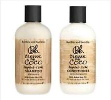 Bumble and Bumble Creme De Coco Shampoo 8.5 oz & Conditioner 8 oz