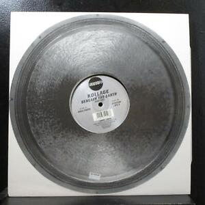 "Kollage - Beneath The Earth (Part One) 12"" New Subwoofer SUW19T UK 1997"