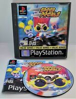 Speed Freaks Video Game for Sony PlayStation PS1 PAL TESTED