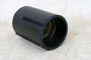 Kodak Ektanar C 102mm f2.8 Projection Lens