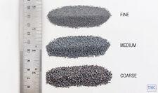 B89 Woodland Scenics Gray Coarse Ballast Bag TMC