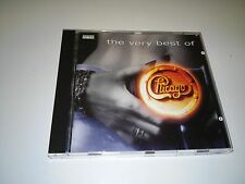 CHICAGO THE VERY BEST OF- -CD