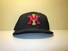 VMI KEYDETS NEW ERA 59FIFTY FITTED HAT CAP NEW! Official NCAA BY NEW ERA SIZE 7