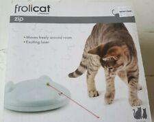 FroliCat Zip Laser Toy Engage your cat in healthy play