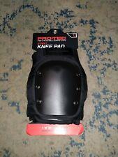 Protec Street Knee Pad L - Black - Pro-Tec Pro Tec New