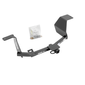"""Draw-Tite Rear Class I 1-1/4"""" Trailer Hitch for 14-19 Nissan Versa Note # 24909"""