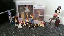 anime sexy girl figures JOB LOT