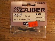 CA2030 Servo Linkage Set - Kyosho EP Caliber EP400 Helicopter Electric Helo Heli