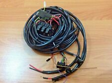 VW WEBASTO THERMO TOP V DIESEL WATER HEATER WIRING LOOM