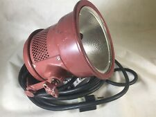 Used Mole Richardson Type 4081 Mickey Mole Stage Spot Light B-2 14G