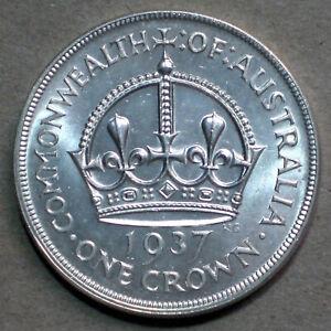 1937 Crown (UNC)
