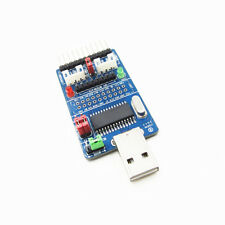 ALL IN 1 Multifunction USB to SPI/I2C/IIC/UART/TTL/ISP Serial Adapter Module UK