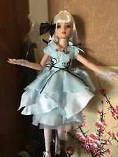 Re-Imagination Tonner Antoinette Blue Alice Halloween Convention OUTFIT