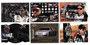 ^1997 Ultra Update ELITE SEATS #E2 Dale Earnhardt BV$20! SCARCE!!