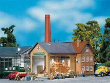 Faller 130960 Brauerei Privatbrauerei mit großem Fenster H0 Bausatz Neu