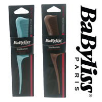 Babyliss Hair Styling Comb Rat Tail - Choose Colour
