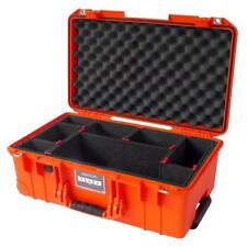 Orange Pelican 1535 with TrekPak Dividers.