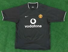 Nike Manchester United Ronaldo Away Jersey/Shirt 2003-05 BNWT sz M