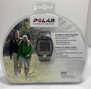 POLAR FT1 Training Computer Watch