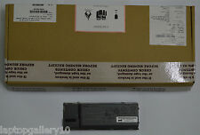 DELL LATITUDE D620 - ORIGINAL IMPORT BOX LAPTOP NOTEBOOK BATTERY PC764 KD492