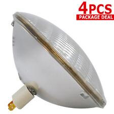 4 x MFL 1000W lamp PAR 64 1000 PAR64 CAN FFR bulb light